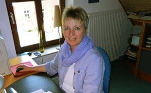 Elfriede Berends